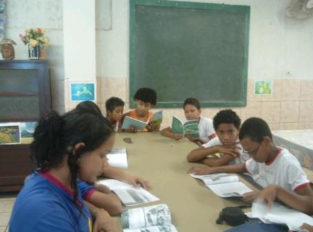 Schulpartnerprojekt