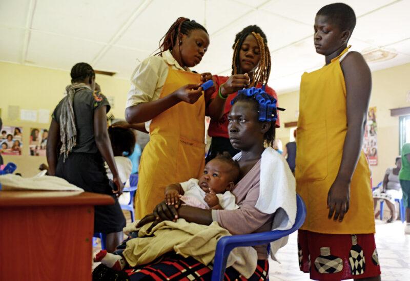 Don Bosco Jugend- und Ausbildungszentrum Kamuli