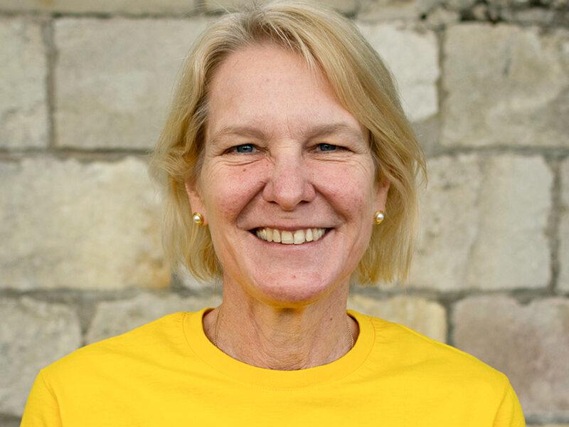 Dr. Kristin Haas-Heichen