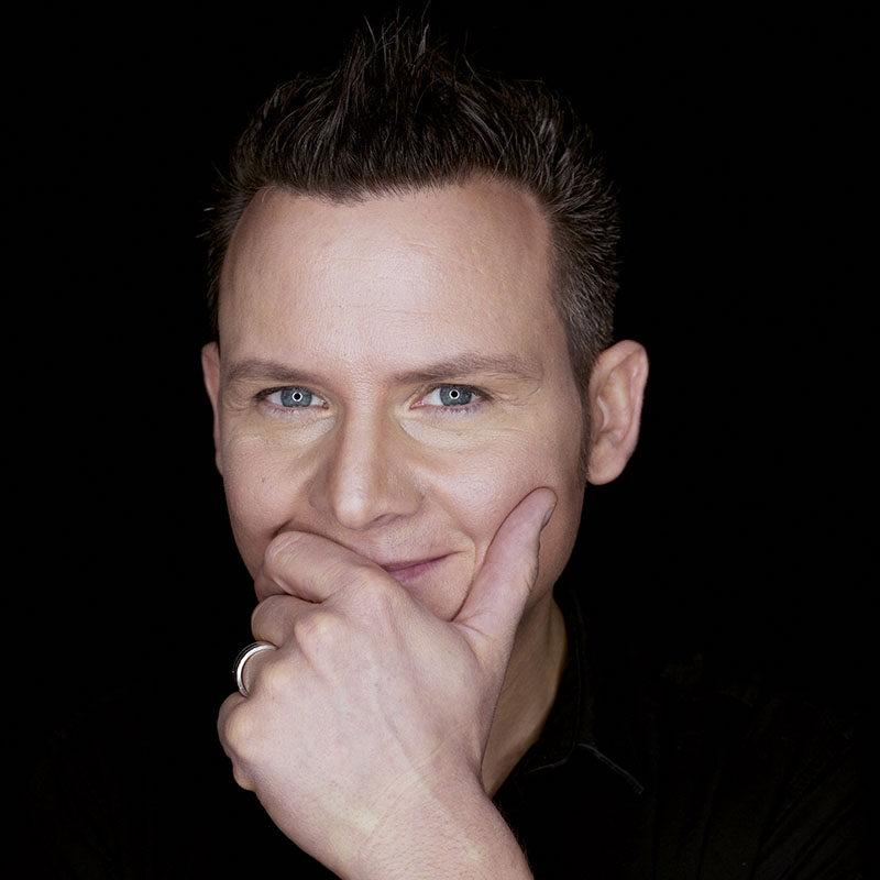 Tobias Mann, Kabarettist