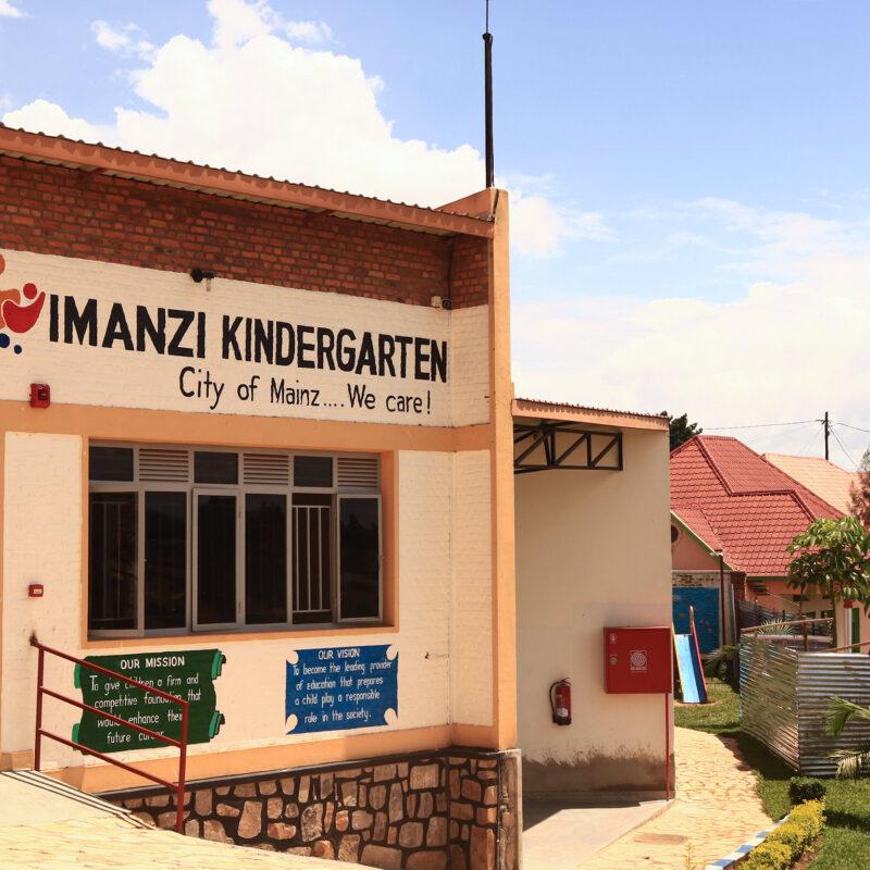 IMANZI Education Campus