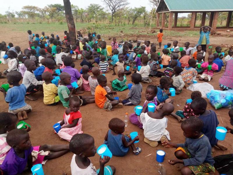 Palabek, Uganda