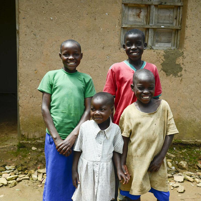 Kinderfamilien