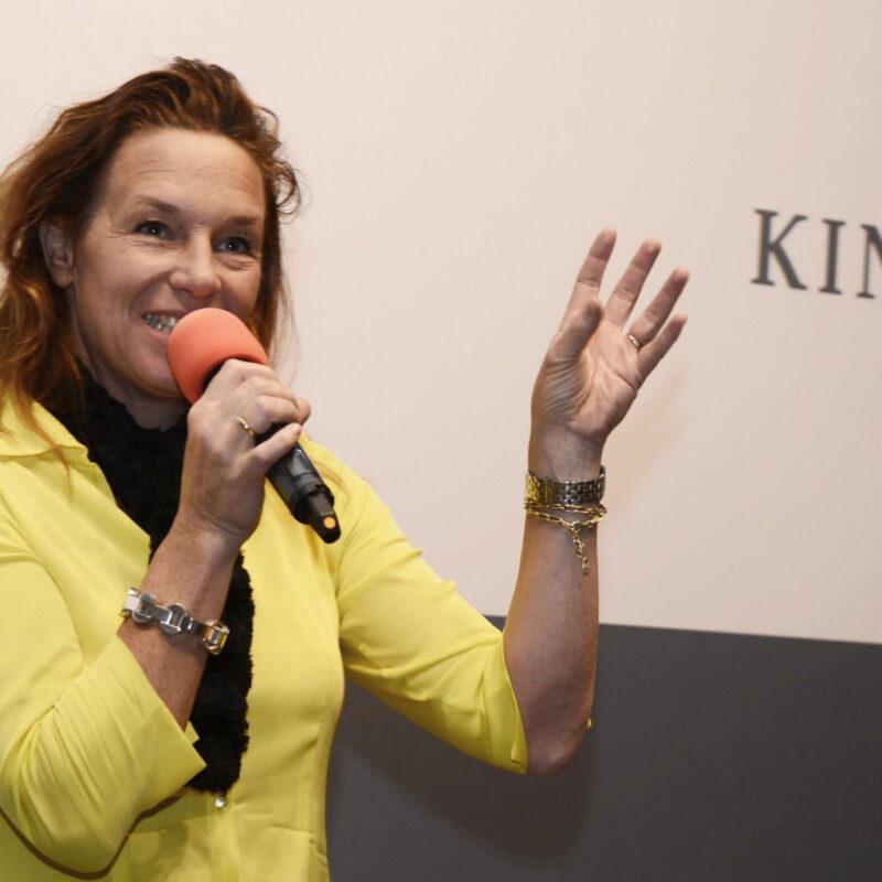 Anja Gockel, Modedesignerin