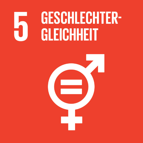 5 Geschlechtergleichheit