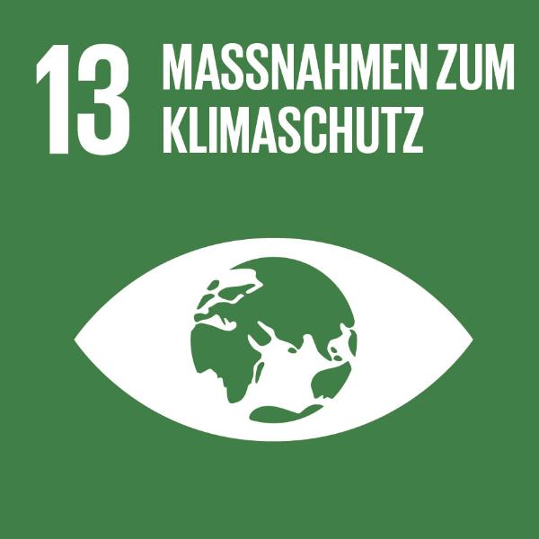 13 Maßnahmen zum Klimaschutz