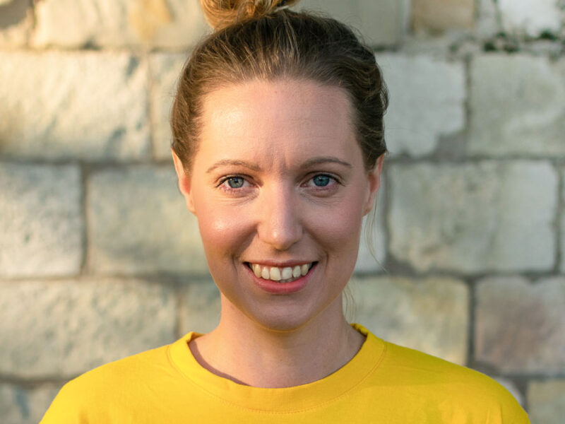 Evamarie Becker