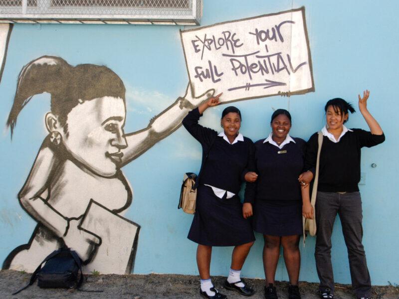 Cape Town, Kapstadt