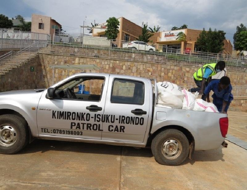 2021 Kigali, Save the Neighbor