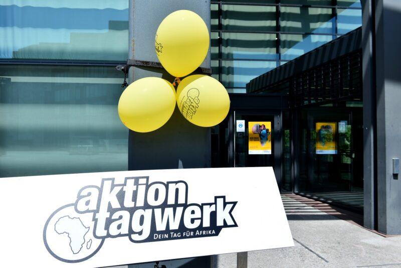 Aktion Tagwerk, PK 15.06.2021