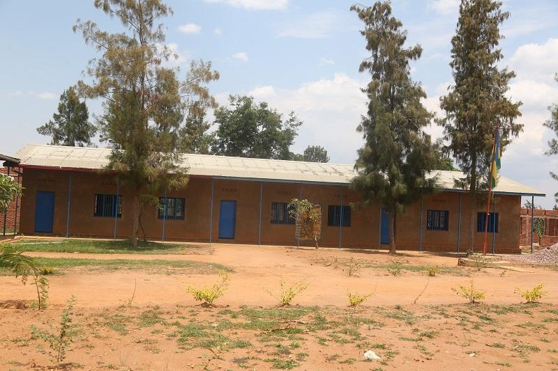 Ecole Primaire Rubago