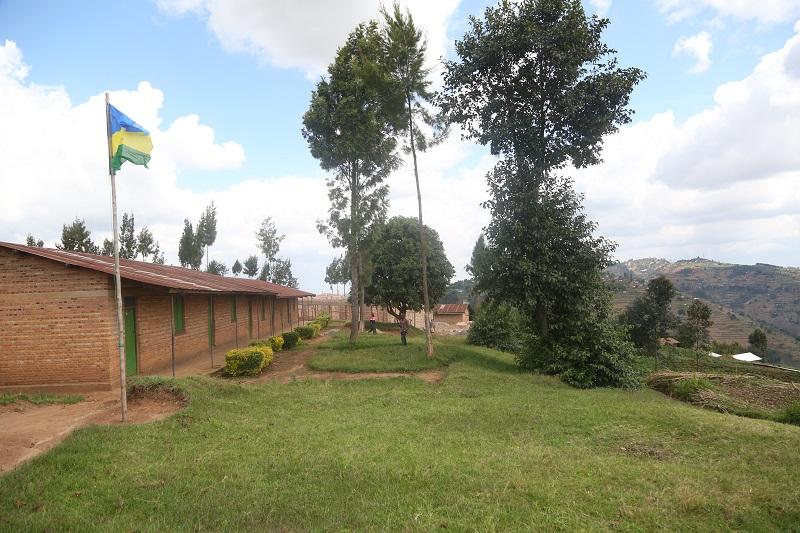 Ecole Primaire Ruhunde