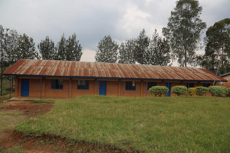 Groupe Scolaire Murambi II