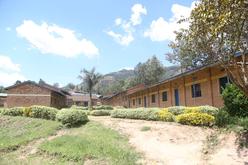 Groupe Scolaire Kigeyo