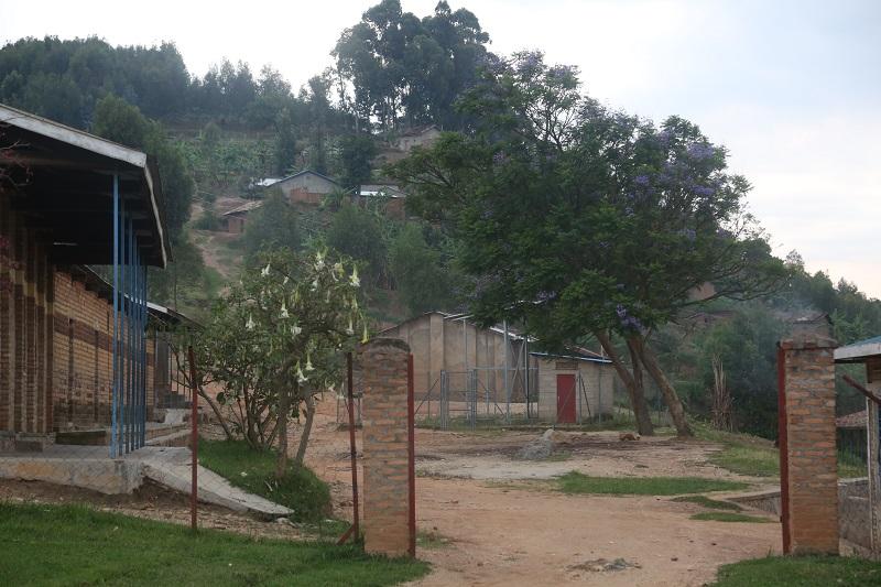 Groupe Scolaire Mbazi