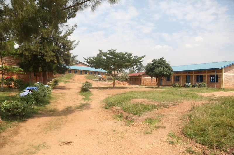 Groupe scolaire Kamwamb