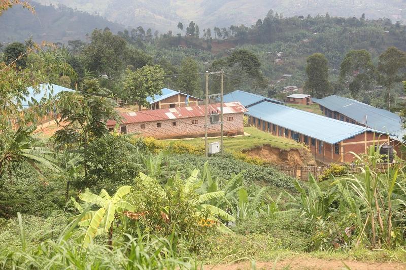Groupe Scolaire Nkungu