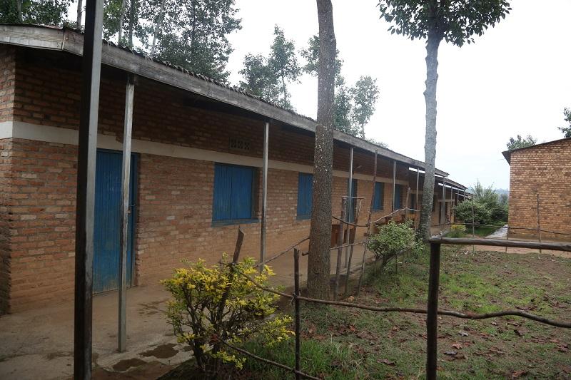 Ecole Primaire Muyange