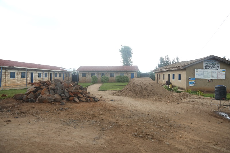 Ecole primaire Mpanda