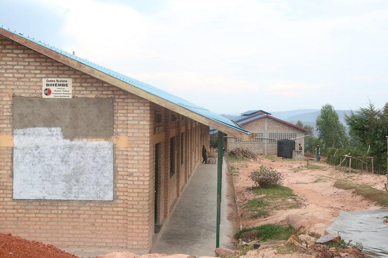 Ecole Primaire Bihembe