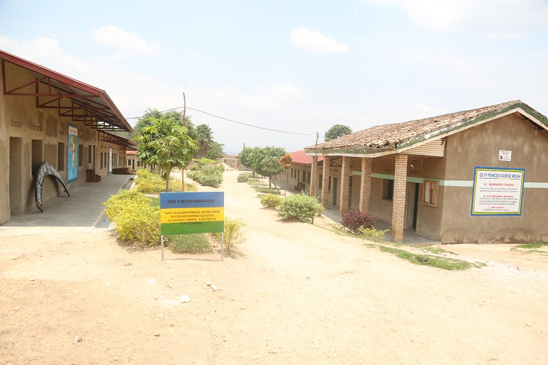 Groupe Scolaire Mpushi