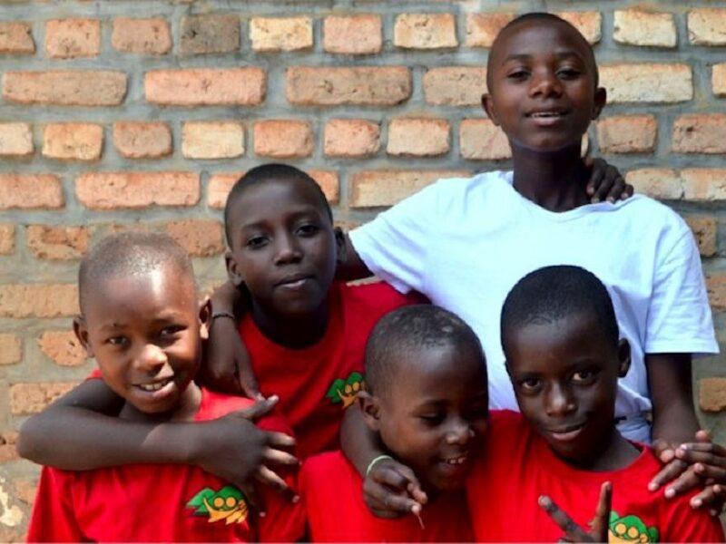 Les Enfants de Dieu – Hilfe für Straßenkinder