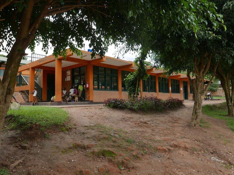 Straßenkinderzentrum EDD in Kigali wurde geschlossen