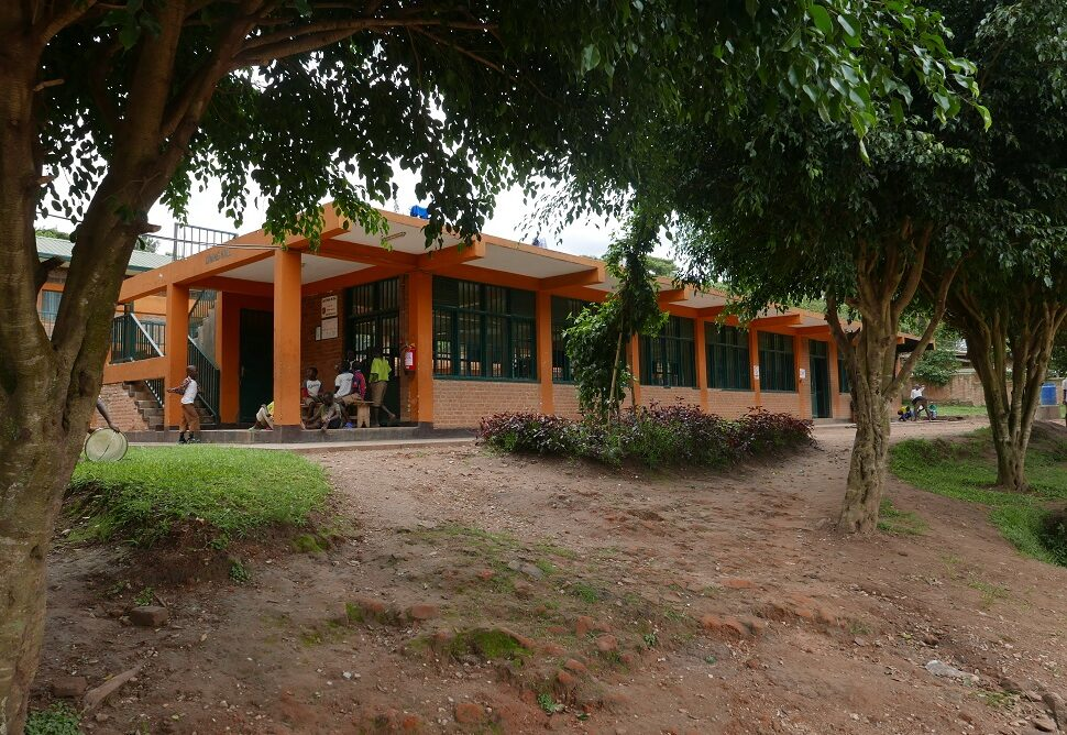 Les Enfants de Dieu, EDD, Kigali