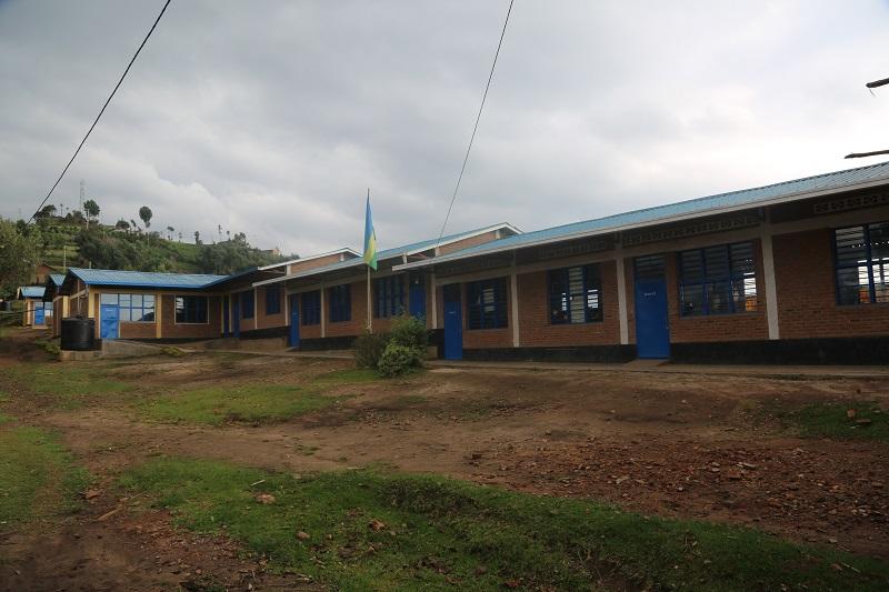 Ecole Primaire Rutoy