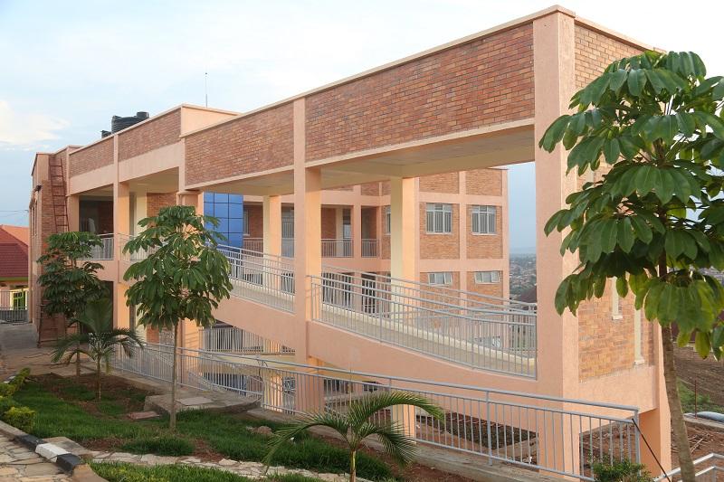 Imanzi Primary School