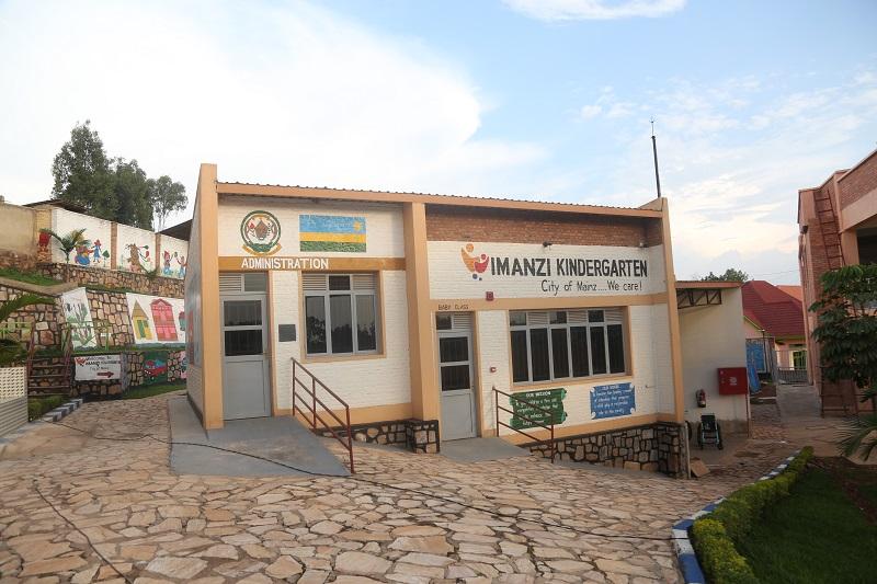 Imanzi kindergarten