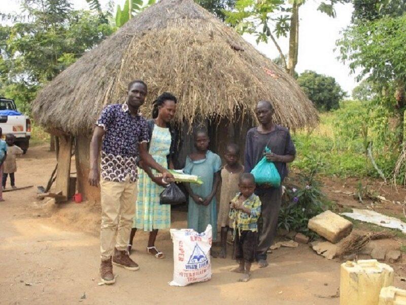 Uganda – Schulstart verschoben