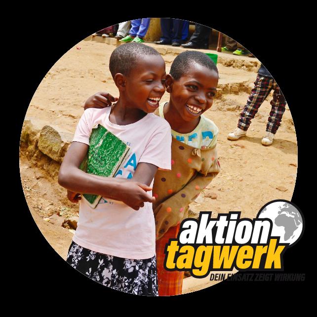 Was macht Stiftung Tagwerk